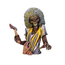 IRON MAIDEN  - RBOX KILLERS BUST (30CM BOX)