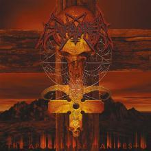 ENTHRONED  - VINYL THE APOCOLYPSE..