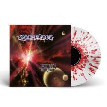 SACRILEGE  - CD TURN BACK TRILOBITE