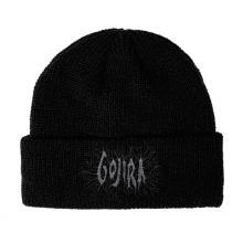 GOJIRA  - HATS BRANCH LOGO