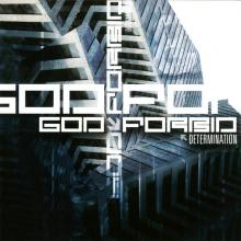 GOD FORBID  - VINYL DETERMINATION ..