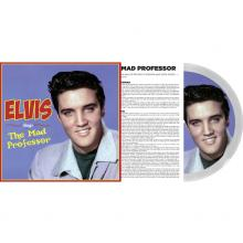 ELVIS PRESLEY  - 2PD SINGS THE MAD PR..