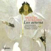 LAURIDSEN MORTEN  - CD LUX AETERNA