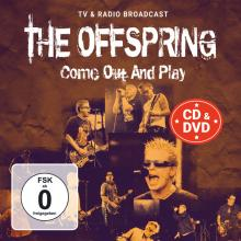 OFFSPRING  - CD+DVD COME OUT AND ..