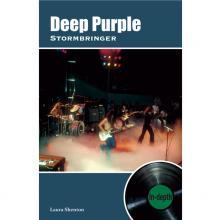 DEEP PURPLE  - BK STORMBRINGER (LAURA SHENTON)