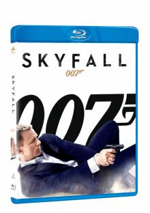 FILM  - BRD SKYFALL BD [BLURAY]