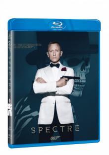 FILM  - BRD SPECTRE BD [BLURAY]