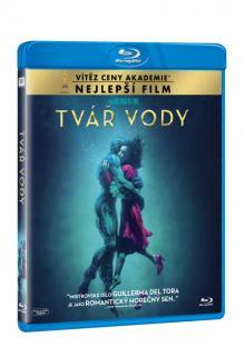 FILM  - BRD TVAR VODY BD [BLURAY]