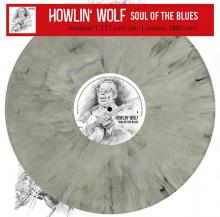 WOLF HOWLIN?  - VINYL SOUL OF THE BLUES [VINYL]