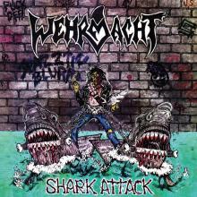 WEHRMACHT  - VINYL SHARK ATTACK [VINYL]
