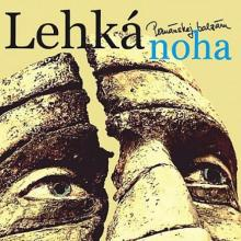 LEHKA NOHA  - CD PERUANSKEJ BALZAM