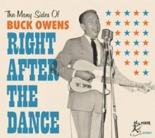 BUCK OWENS/VARIOUS  - CD MANY SIDES OF BUCK OWENS