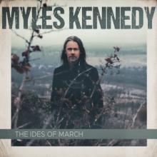 KENNEDY MYLES  - CD THE IDES OF MARCH