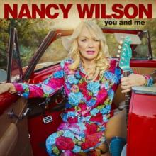 WILSON NANCY  - CD YOU AND ME