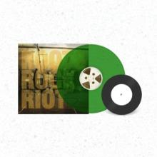 SKINDRED  - VINYL ROOTS ROCK RIO..