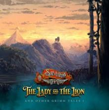 SAMURAI OF PROG  - CD LADY AND THE LION