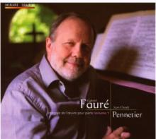 FAURE G.  - CD COMPLETE PIANO MUSIC V.1