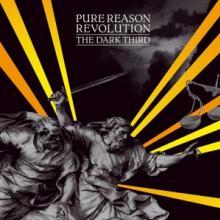 PURE REASON REVOLUTION  - 2xCD DARK THIRD -REISSUE-