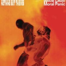 NOTHING BUT THIEVES  - CD MORAL PANIC