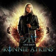 ATKINS RONNIE  - CD ONE SHOT