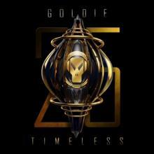 GOLDIE  - 3xCD TIMELESS [DIGI/R]