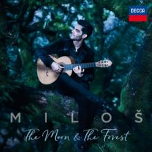 MILOS  - CD THE MOON & THE FORREST