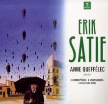 ERIK SATIE (1866-1925)  - 2xVINYL KLAVIERWERKE (180G) [VINYL]