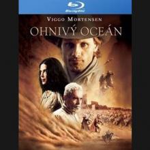 FILM  - BRD Ohnivý oceán (..