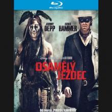 FILM  - BRD OSAMĚLÝ JEZDEC..
