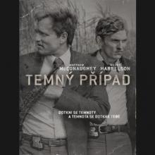 FILM  - DVD TEMNÝ PŘÍPAD ..