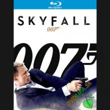 FILM  - BRD Skyfall Blu-ray [BLURAY]