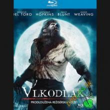 FILM  - BRD Vlkodlak (The Wo..