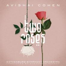 COHEN / GOTHENBURG SYMPHONY OR..  - CD TWO ROSES