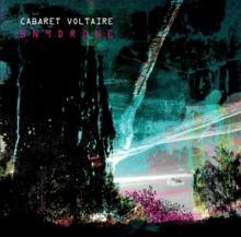 CABARET VOLTAIRE  - 2xVINYL BN9DRONE LTD. [VINYL]