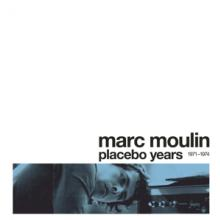 MARC MOULIN  - VINYL PLACEBO YEARS (COLOURED) [VINYL]