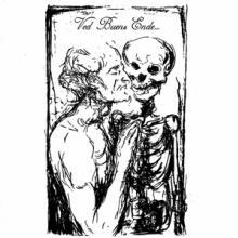 VED BUENS ENDE  - VINYL THOSE WHO CARESS THE PALE [VINYL]