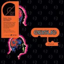 ERASURE  - 3xCD CHORUS
