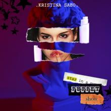 SABO KRISTINA  - CD STAR IN A PUPPET SHOW