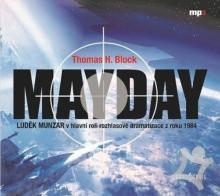MUNZAR LUDEK A DALSI  - CD BLOCK: MAYDAY (MP3-CD)