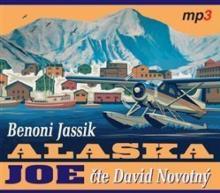 NOVOTNY DAVID  - CD JASSIK: ALASKA JOE (MP3-CD)