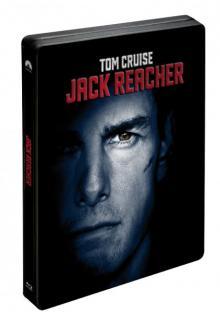 FILM  - BRD JACK REACHER: PO..