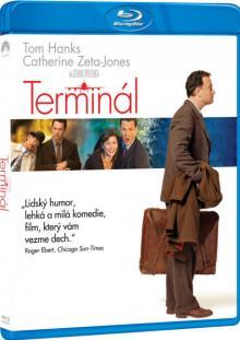 FILM  - BRD TERMINAL BD [BLURAY]