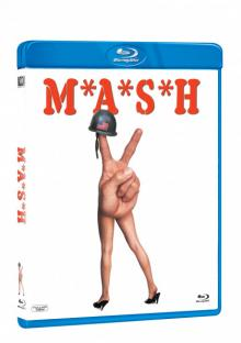 FILM  - BRD M.A.S.H. BD [BLURAY]