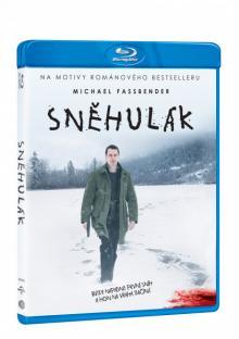 FILM  - BRD SNEHULAK BD [BLURAY]