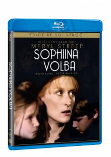 FILM  - BRD SOPHIINA VOLBA BD [BLURAY]