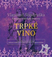 HYHLIK JAN  - CD VONDRUSKA: TRPKE ..