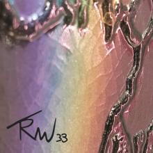 TRW  - VINYL 33 (EP / ROZNE..
