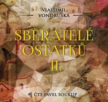 SOUKUP PAVEL  - CD VONDRUSKA: SBERAT..