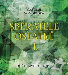 SOUKUP PAVEL  - 2xCD VONDRUSKA: SBER..