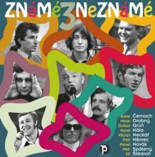 VARIOUS  - CD ZNAME/NEZNAME 3. / SEDESATKY